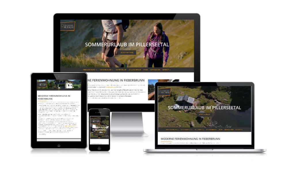 klubarbeit.net -referenzen-web-ferienwohnung-rieder.at