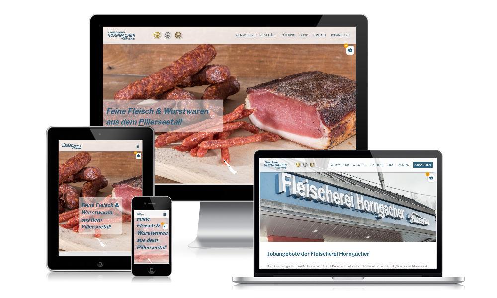 klubarbeit.net -referenzen-web-fleischerei-horngacher