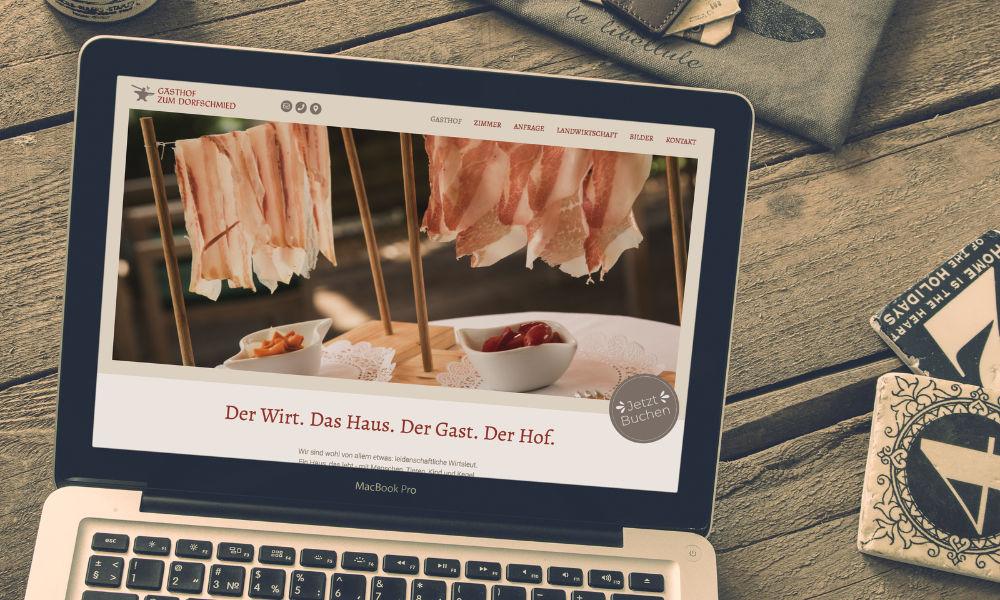 klubarbeit.net-referenzen-web-zum-dorfschmied